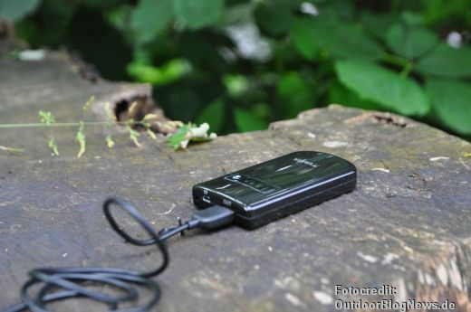 Im Test: VARTA Power Pack